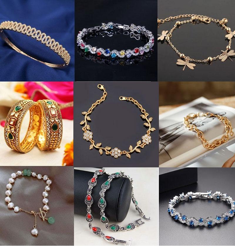 ساخت سفارشی دستبند