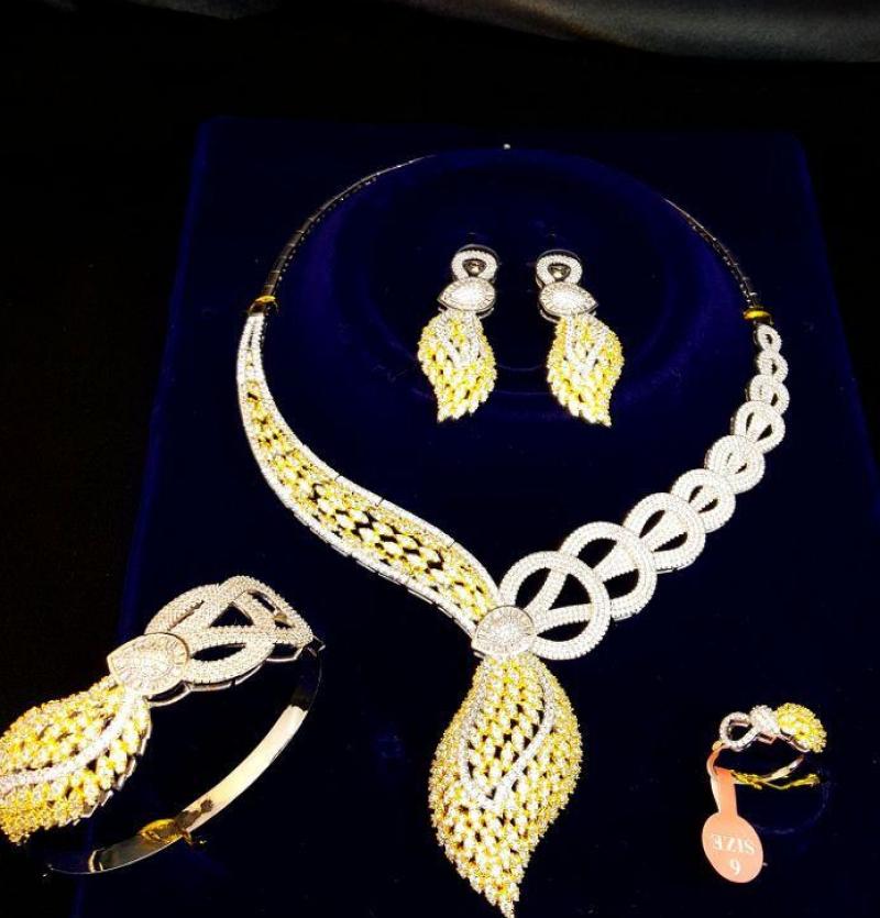 سرویس جواهری انتیک مارک bridetalk