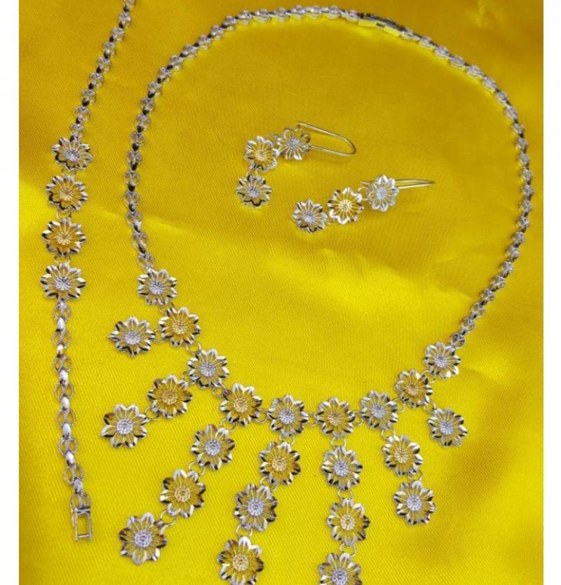 سرویس تراش طرح طلا عروس