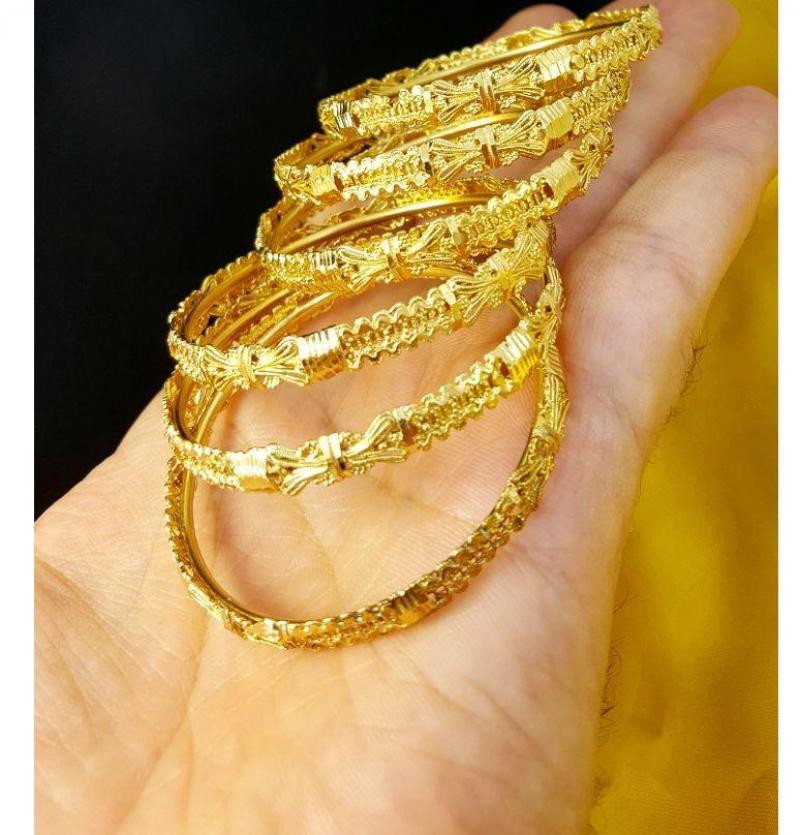 النگو کشمیری طرح طلا