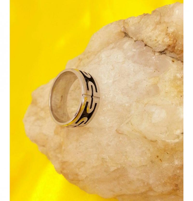 انگشتر اسپرت زیبا حلقه